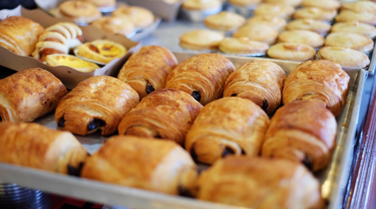 Hygiene in Bäckereien