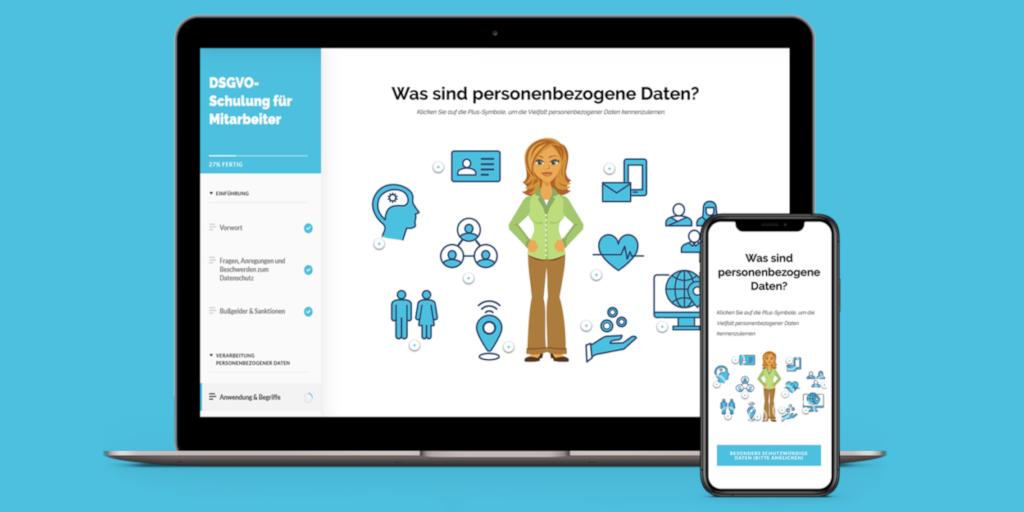 Datenschutz: DSGVO-Schulung in der öffentlichen Verwaltung