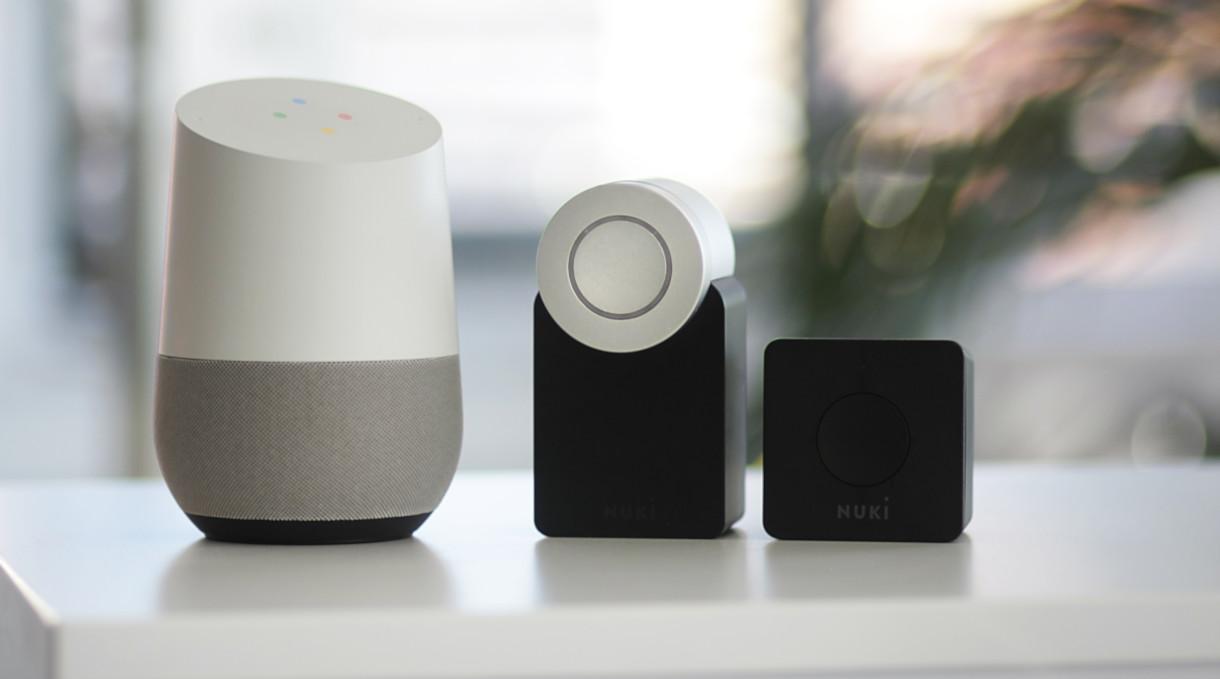 Alexa Siri und Co